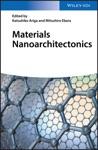 Materials Nanoarchitectonics
