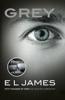 E L James - Grey artwork
