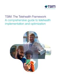 TSIM: The Telehealth Framework
