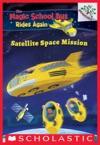 Satellite Space Mission The Magic School Bus Rides Again 4