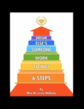 Six Steps To NOT WORK Someone Else's Dream
