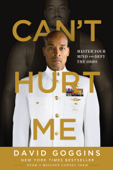 Can't Hurt Me Book Cover