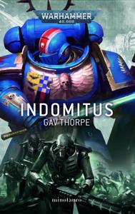 Indomitus Book Cover