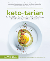 Download and Read Online Ketotarian