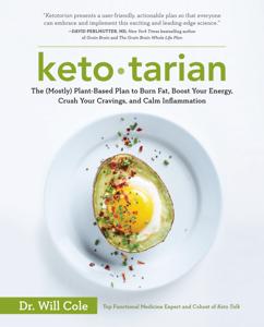 Ketotarian Book Cover
