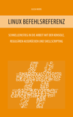 Linux Befehlsreferenz