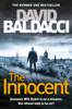 David Baldacci - The Innocent: A Will Robie Novel 1 artwork