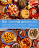 BookSumo Press - The Central American Cookbook: Authentic Central American Recipes from Belize, Guatemala, El Salvador, Honduras, Nicaragua, Costa Rica, Panama, and Colombia  arte
