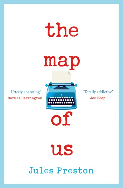 The Map of Us