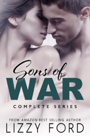 Sons of War - Complete Series book