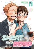 Sweat and Soap volume 6