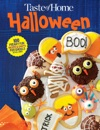 Taste Of Home Halloween Mini Binder