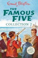 Enid Blyton - The Famous Five Collection 2 artwork