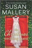 The Christmas Wedding Guest Book Cover