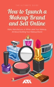 How to Launch a Makeup Brand and Sell Online