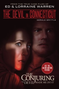 The Devil in Connecticut Book Cover