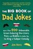 The Big Book Of Dad Jokes