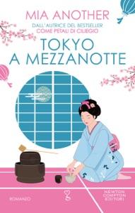 Tokyo a mezzanotte Book Cover