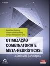 Otimizao Combinatria E Metaheursticas Algoritmos E Apliacaes