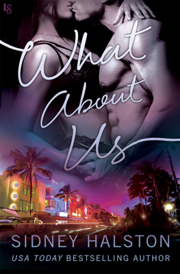 What About Us - Sidney Halston book