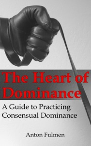 The Heart of Dominance Book Cover
