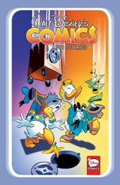 WALT DISNEY'S COMICS AND STORIES VAULT, VOL. 1