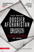 Dossier Afghanistan Book Cover