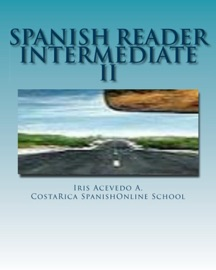 Spanish Reader Intermediate 2