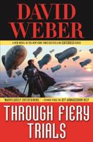 David Weber - Through Fiery Trials artwork