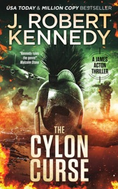 The Cylon Curse PDF Download