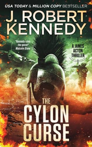 J. Robert Kennedy - The Cylon Curse