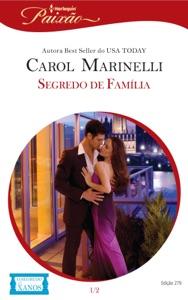 Segredo de Família Book Cover