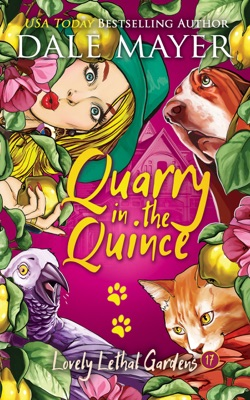 Quarry in the Quince