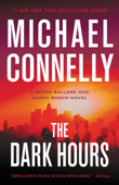 The Dark Hours Book Cover