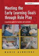 Meeting The Early Learning Goals Through Role Play