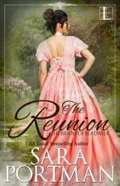 The Reunion - Sara Portman book summary