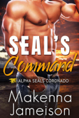Download and Read Online SEAL's Command