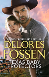 Texas Baby Protectors PDF Download