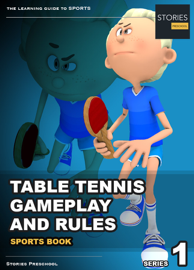 Table Tennis Gameplay and Rules