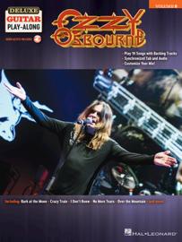Ozzy Osbourne book