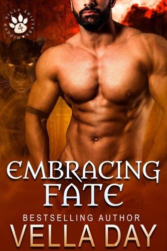 Embracing Fate Book