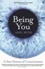 Professor Anil Seth - Being You artwork