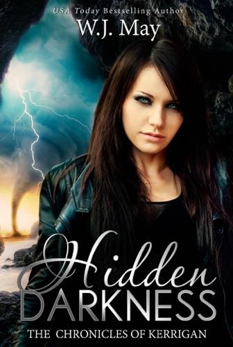 W.J. May - Hidden Darkness