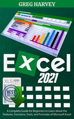 Learn Microsoft Excel 2021 for OS X & Mac 2021