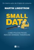 Small Data Book Cover