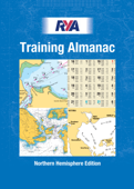 RYA Training Almanac Northern Hemisphere Edition (E-TAN)