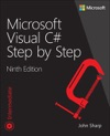Microsoft Visual C Step By Step 9e