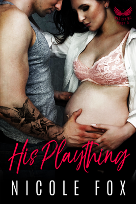 His Plaything - Nicole Fox book