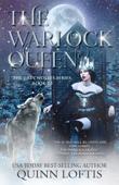 The Warlock Queen Book Cover
