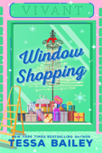 Window Shopping Book Cover